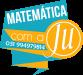 Logo Matemática com a Ju